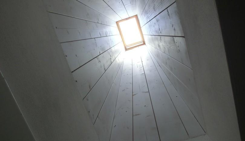Punti luce Velux