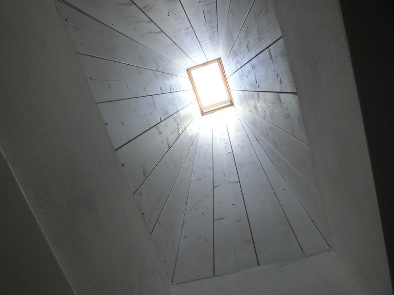 Centro storico alloggi di nuova costruzione con affaccio for Dimensioni finestre velux nuova costruzione