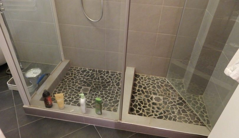 Doccia bagno piano primo