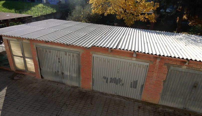 Secodo garage